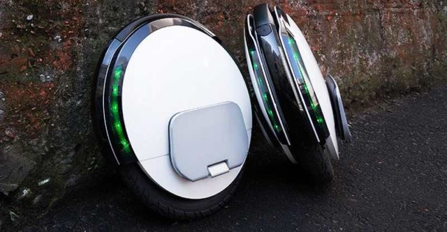 Ninebot One S1 by Segway (3)