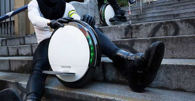 Ninebot One S1 by Segway (1)