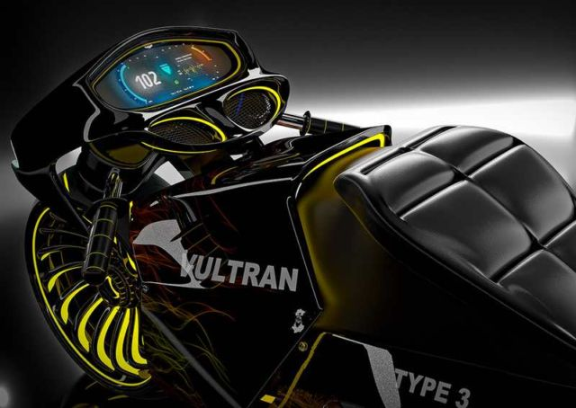 Vultran Type 3 motorcycle concept (3)