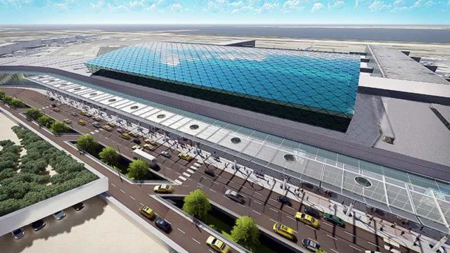 $10 Billion Renovation plan of JFK Airport (4)