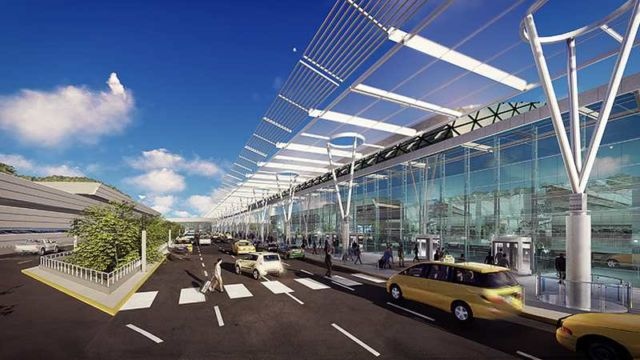 $10 Billion Renovation plan of JFK Airport (3)