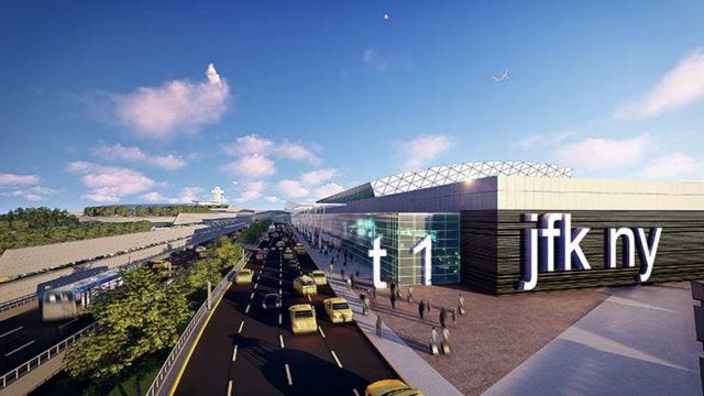 $10 Billion Renovation plan of JFK Airport (2)