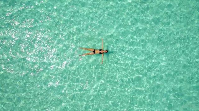 A Maldivian Escape