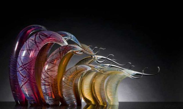 Glass Sculptures by Rick Eggert (6)