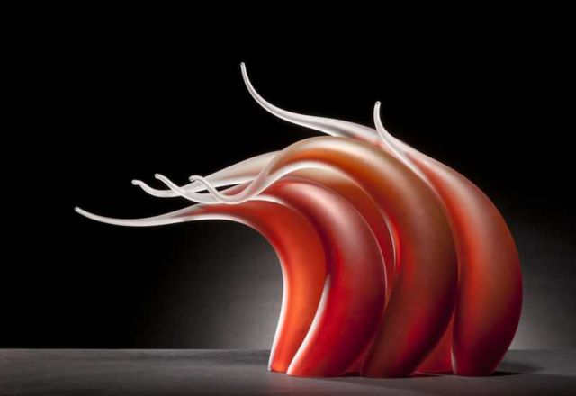 Glass Sculptures by Rick Eggert (3)