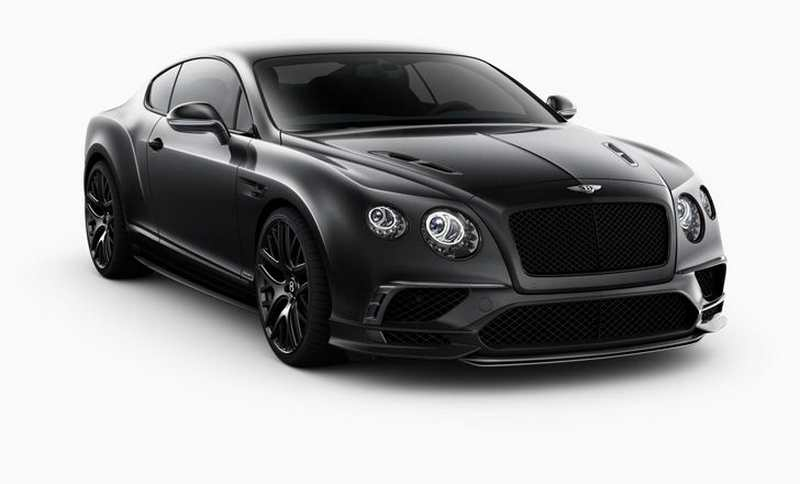 Bentley Continental Supersports (8)