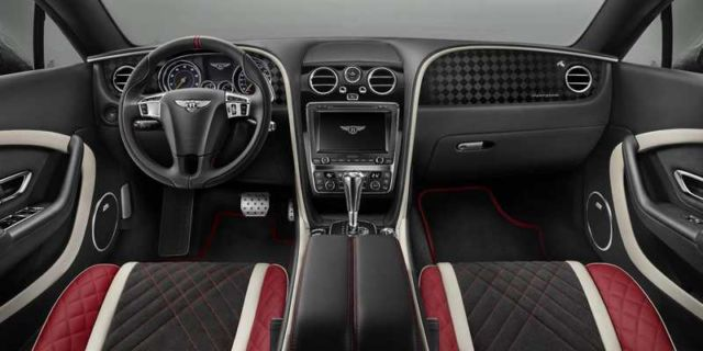 Bentley Continental Supersports (5)