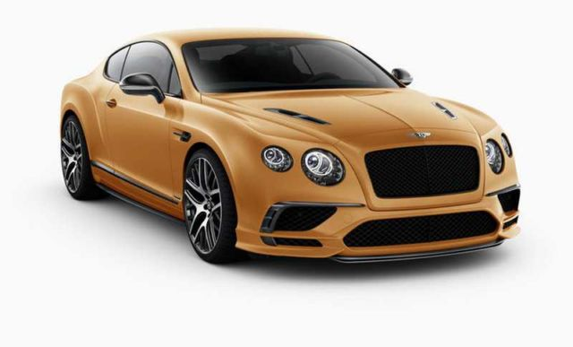 Bentley Continental Supersports (3)