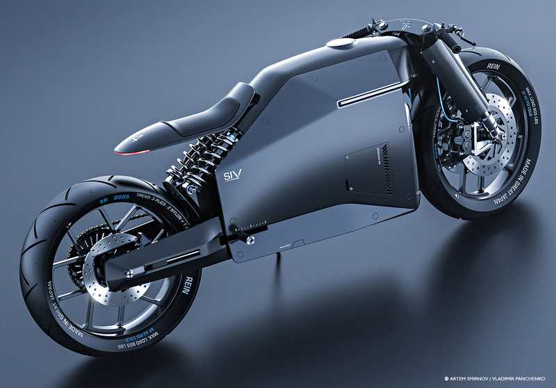 Motorbike from Great Japan (11)