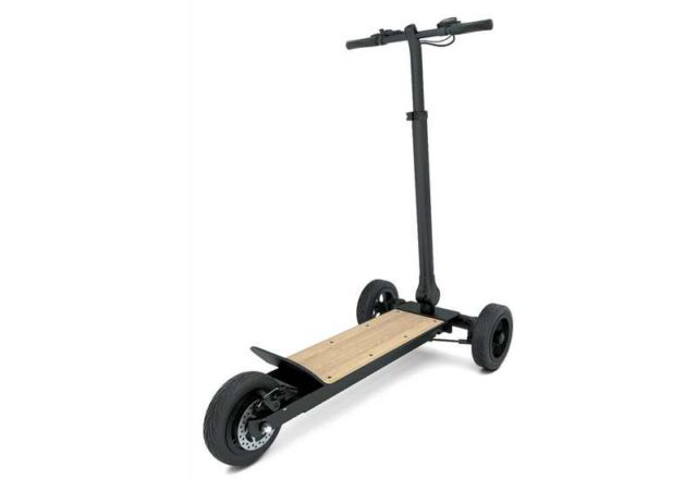 Cycleboard Electric Scooter