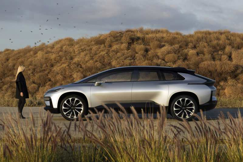 Faraday Future FF 91 (4)