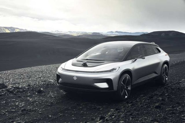 Faraday Future FF 91 (2)