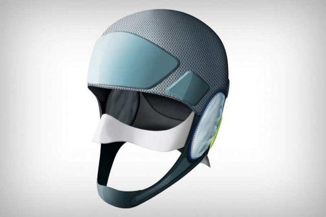 Flexible Surfing Helmet (4)