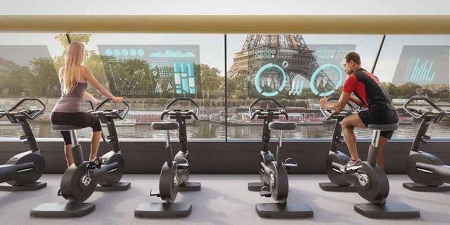 Paris Navigating Gym project (3)