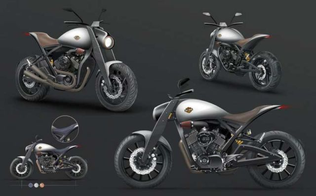 Harley Davidson Paradigm Shift (2)