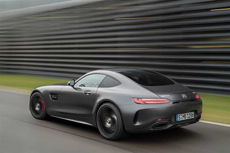 mercedes amg gt c edition 50 wordlesstech. Black Bedroom Furniture Sets. Home Design Ideas