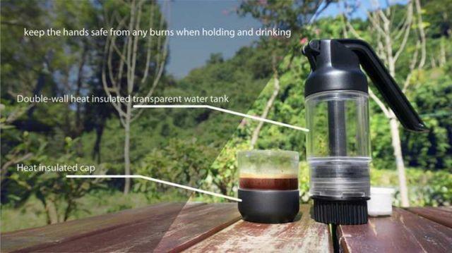 Simpresso - portable espresso machine (1)