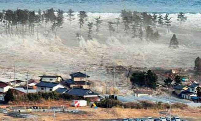 wordlessTech | Sound Waves against Tsunamis