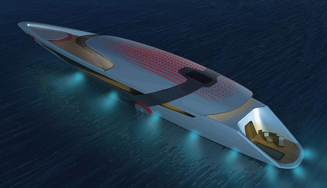 Tesla Yacht Model Y (1)