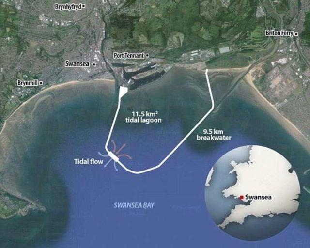 Tidal lagoon energy in the UK (1)