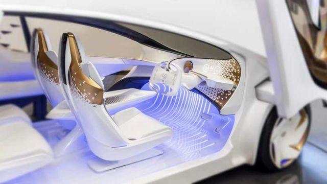 Toyota Concept-i futuristic car (7)