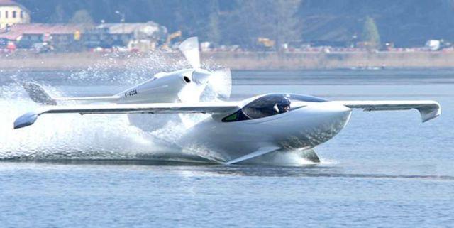 AKOYA amphibious Skiplane (4)
