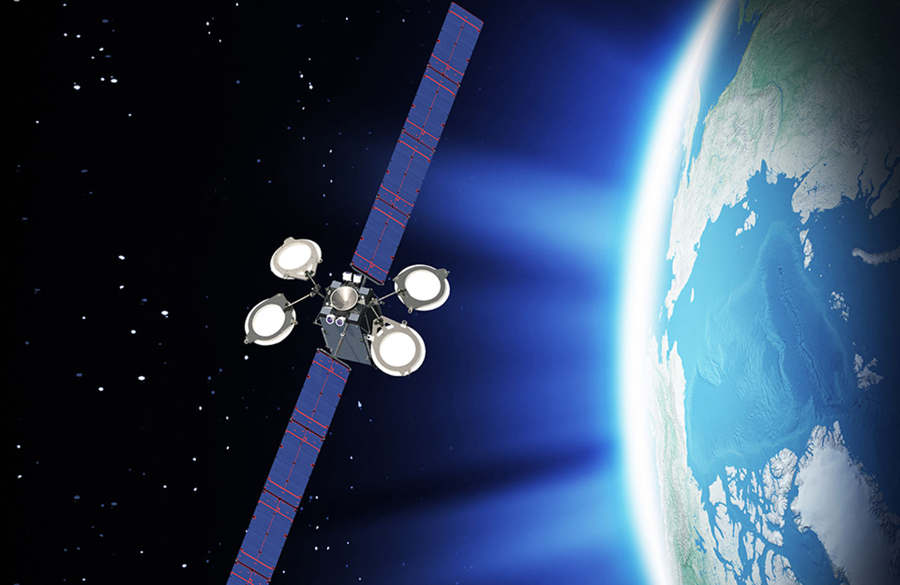 Boeing wants to build 3D-Printed Modular Satellites