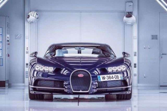 Bugatti Chiron at Molsheim production facility (5)