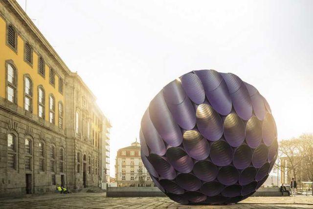 Eclipse - Installation in Porto (9)