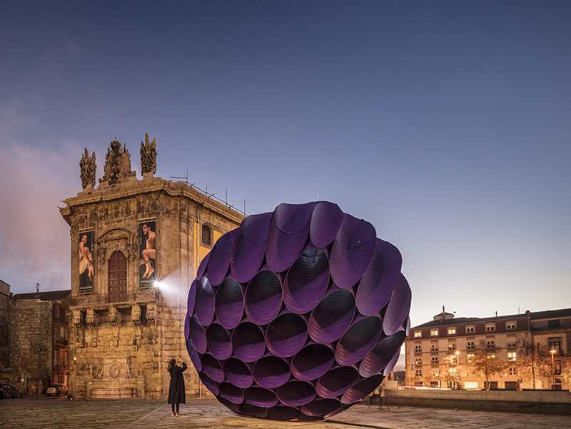 Eclipse - Installation in Porto (5)