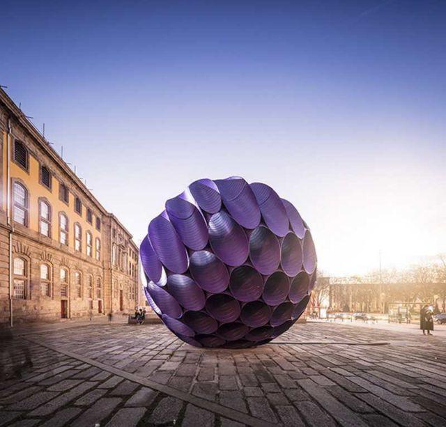 Eclipse - Installation in Porto (4)