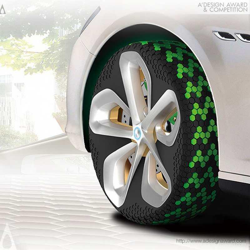 Green Hive Tire (5)