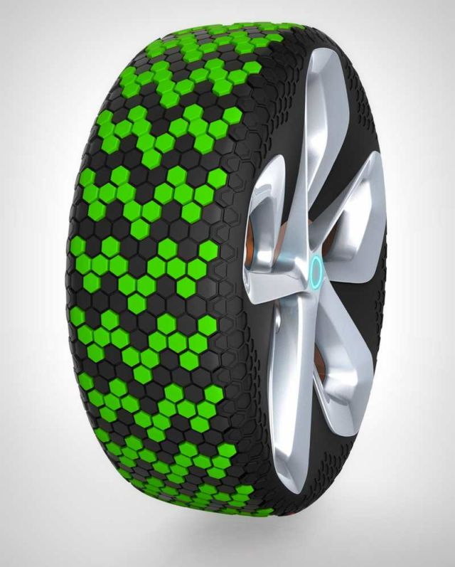 Green Hive Tire (3)
