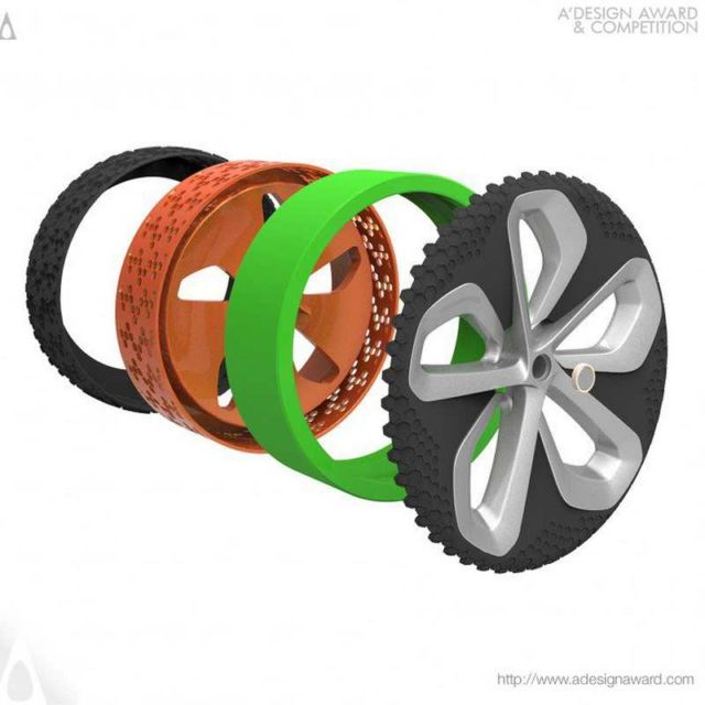 Green Hive Tire (2)