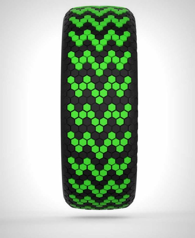 Green Hive Tire (1)