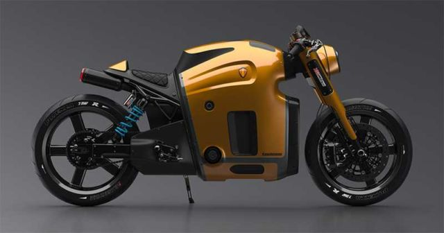 Koenigsegg Motorcycle Concept (5)