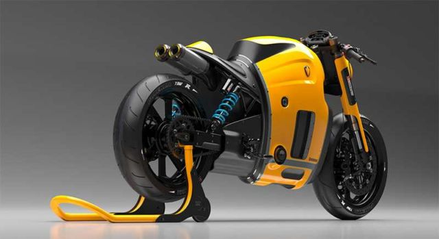 Koenigsegg Motorcycle Concept (3)