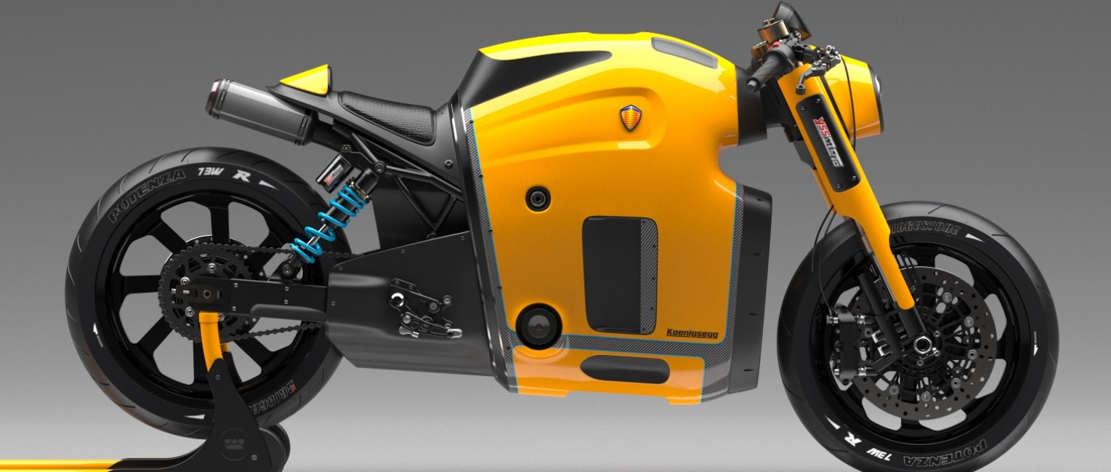Koenigsegg Motorcycle Concept (1)