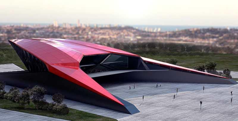 Lamborghini Museum (5)