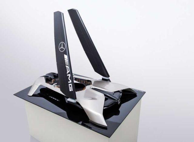 Mercedes-Benz WIND power Hydrocraft (6)