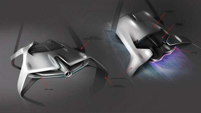 Mercedes-Benz WIND power Hydrocraft (3)