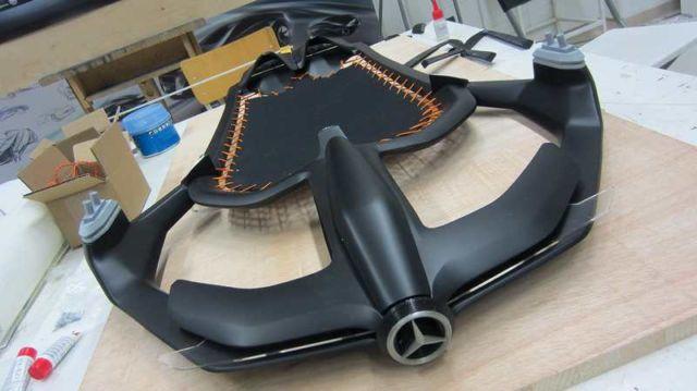 Mercedes-Benz WIND power Hydrocraft (1)
