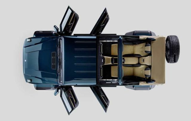 Mercedes-Maybach G 650 Landaulet (3)