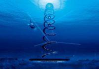 Shimizu Ocean Spiral Underwater City (6)