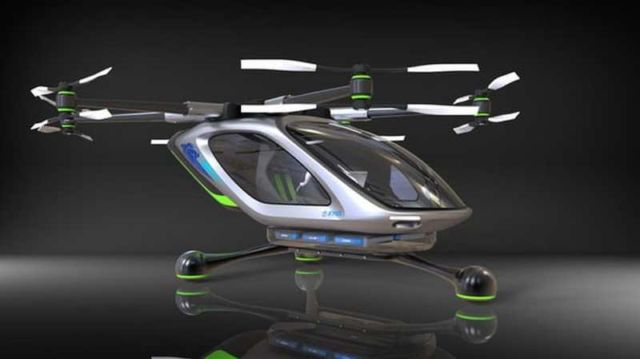 Jetpack Aviation electric multirotor VTOL concept (4)