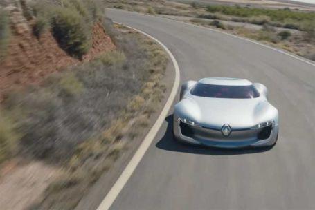 Renault Trezor (4)