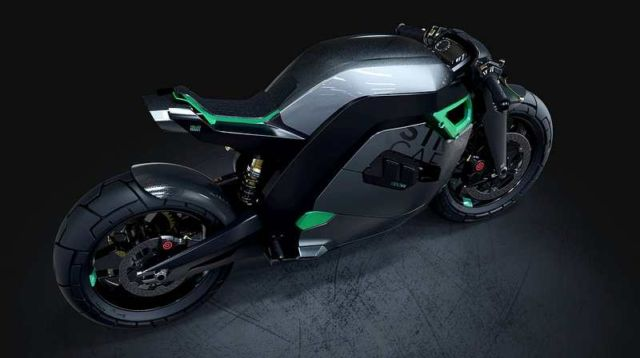 Street Cafe 1300 concept motorcycle (6)