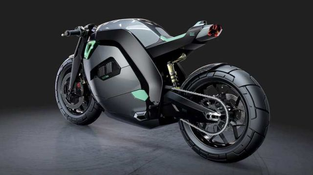 Street Cafe 1300 concept motorcycle (5)