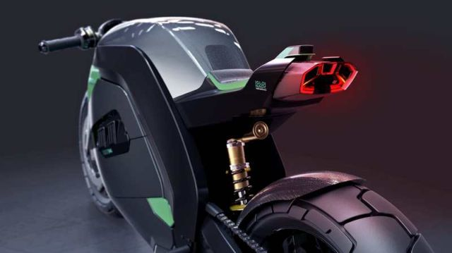 Street Cafe 1300 concept motorcycle (1)