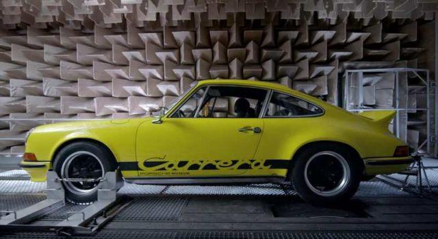 The Best Porsche Sounds (4)